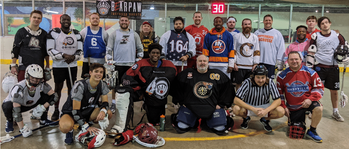 Adult Box League